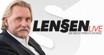 http://www.sat1gold.de/tv/lenssen-live